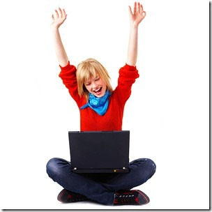 hooray-girl-with-a-laptop