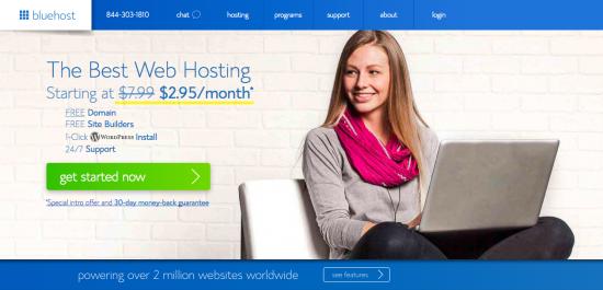 Blog Basics- Bluehost Web Hosting Discount